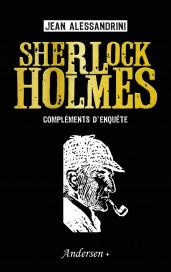 Sherlock Holmes compléments d'enquête - Recto