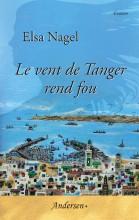 Le vent de Tanger rend fou - recto