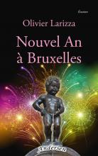 Nouvel An à Bruxelles - recto