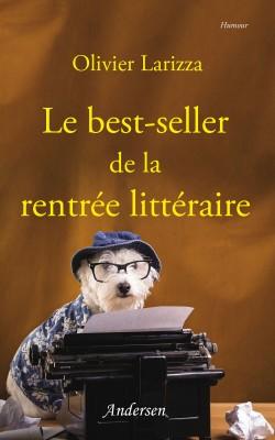 Le Best-seller de la rentrée littéraire - recto