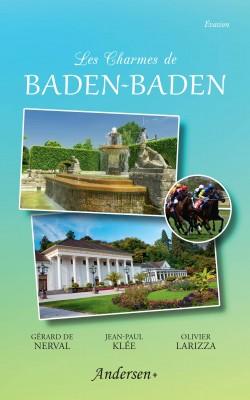 Les Charmes de Baden-Baden - recto
